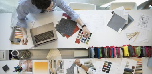 corso di interior design in teledidattica