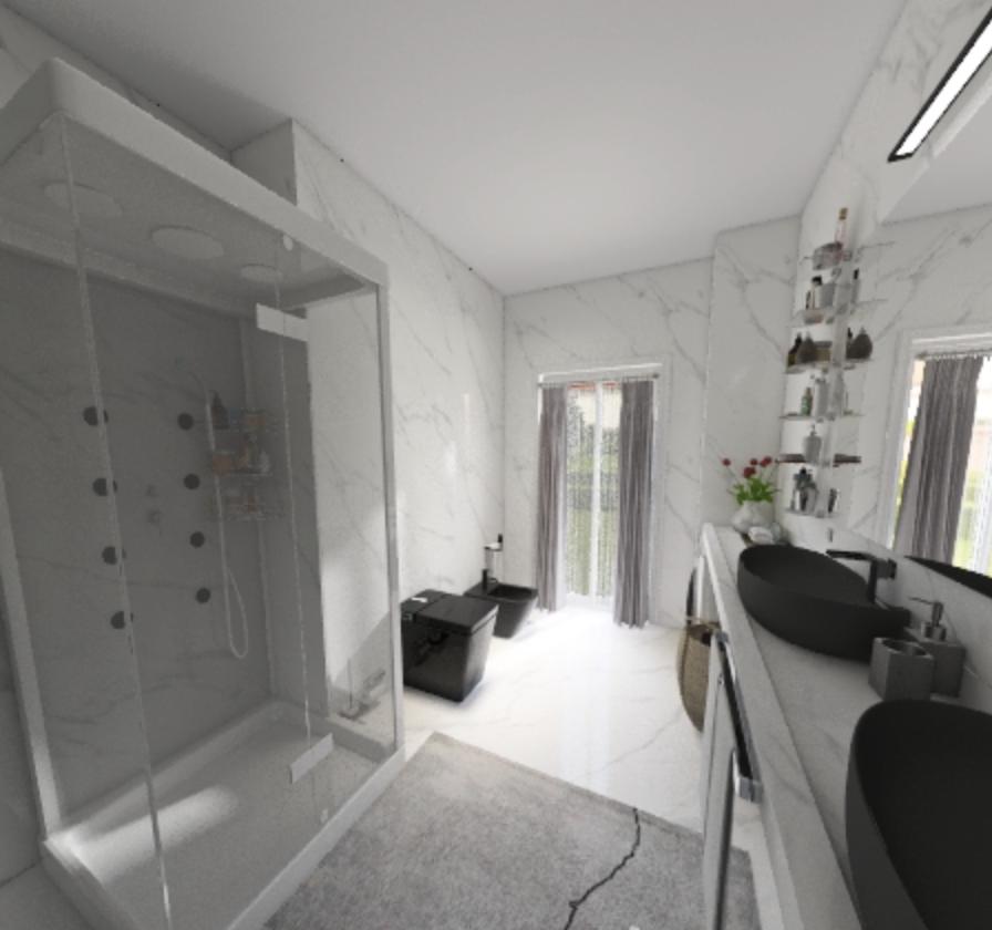 Desirè Ratti_interior Designer
