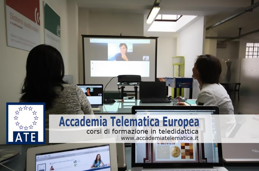 Accademia Telematica Europea
