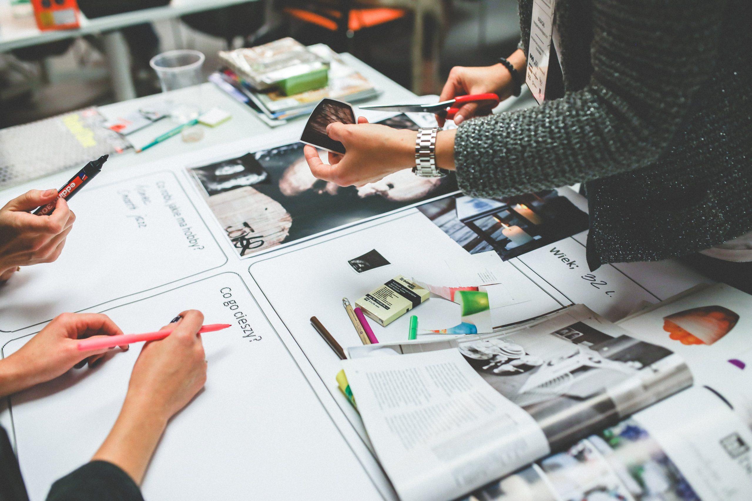 Corso di Visual Merchandising