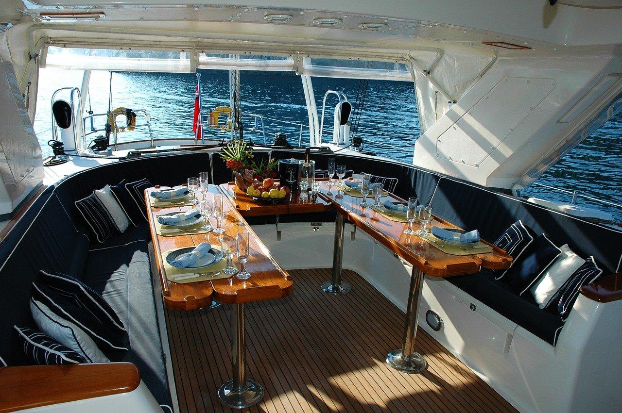 corso di interior yacht design