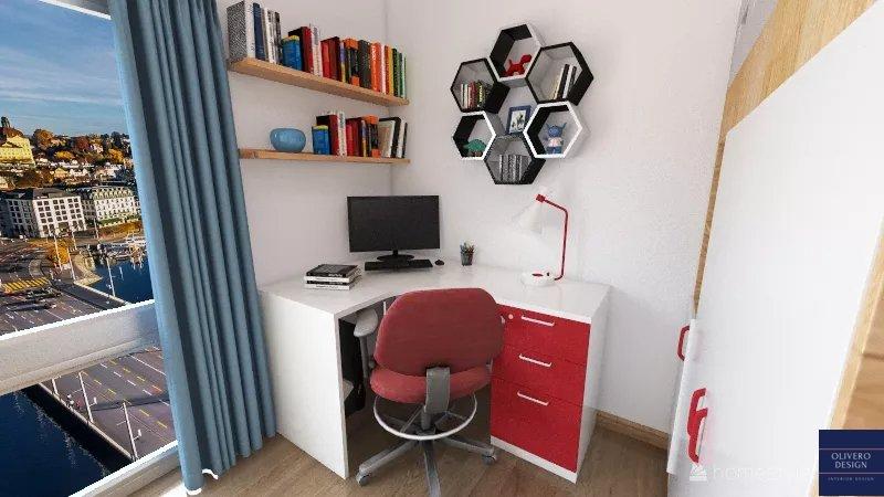Interior Designer ad Asti Ilaria Olivero