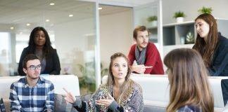 meeting lavoro giovani